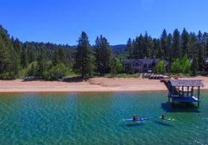 Lake Tahoe Lakefront Home Sales